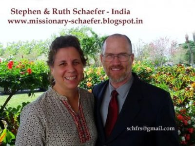 Stephen and Ruth Schaeffer image