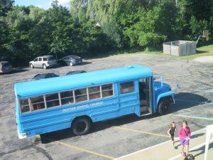 dexter gospel church bus ministry (1) image