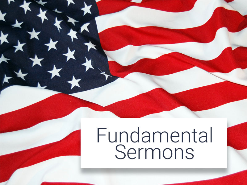 Sermon About Dexter Gospel Church